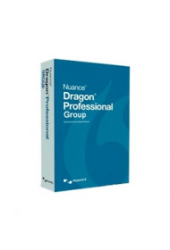 Dragon Professional Group 15 (licence 1 à 9 locuteurs)