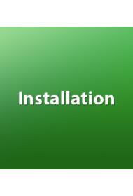 Installation - Configuration