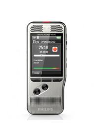 Kit Magnétophone - Enregistreur Numérique Philips 6000 (Logiciel + Connectique USB + Carte SD 4 Go inclus)