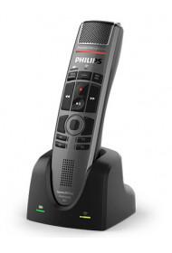 Microphone à Main sans fil - SpeechMike Premium Air – SMP4000 – Philips