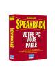 Speakback