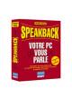 Speakback Bilingue Français et Anglais