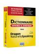 Dictionnaire Affaires et Juridique Mysoft pour Dragon Professional Group 15